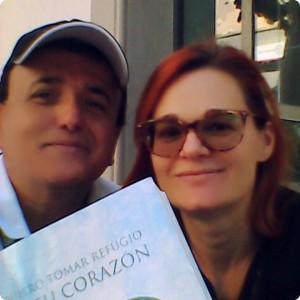 Álex y Rita Piedrafita (Barbastro) Huesca