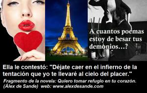 El amante de París